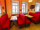 Lapsha Bar My Way, ресторан быстрого питания