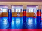NicePro Dojo, спортивный клуб