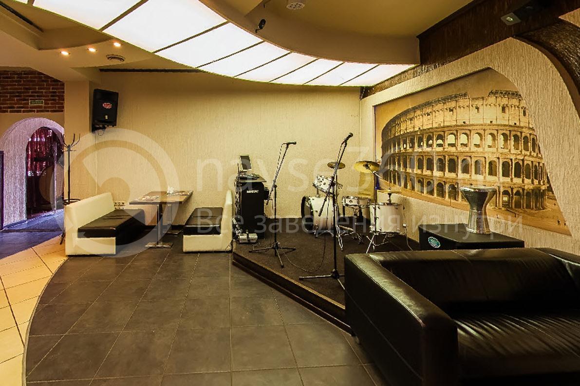 Кафе Пицца House, Краснодар