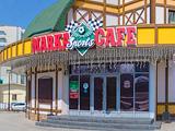 Марка, спорт-кафе