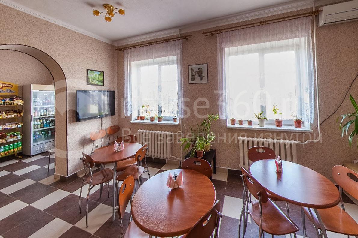 гостиница Визит возле аэропорта Краснодара