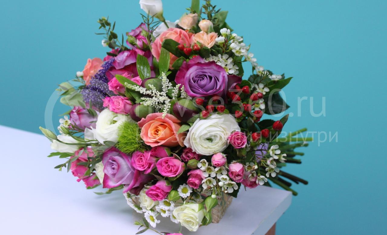 Цветы Ставрополь
