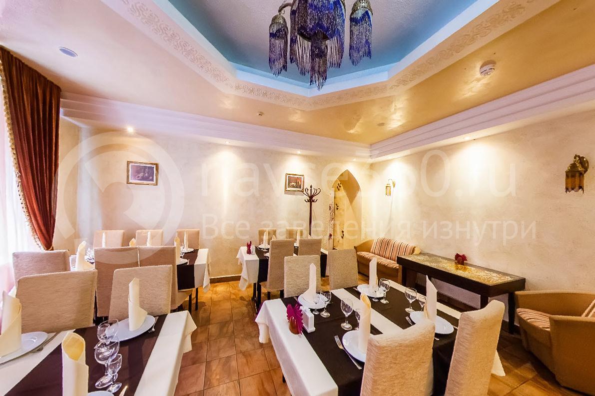Ресторан Плов Хаус, Краснодар