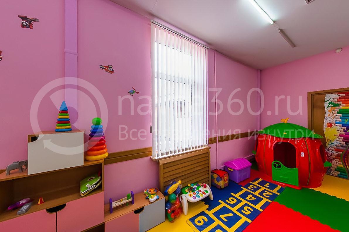 детский день рожденья в клубе бамбини краснодар 15
