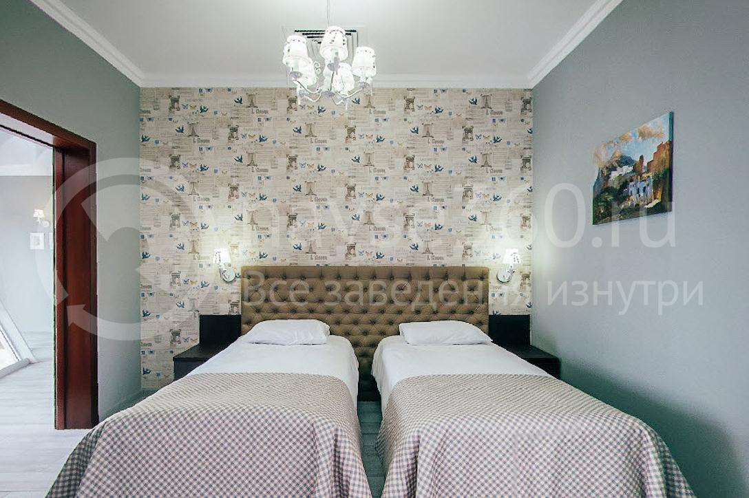 отель круиз геленджик 14