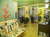 Женева, салон-парикмахерская