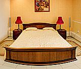 Заря, гостинично-банный комплекс