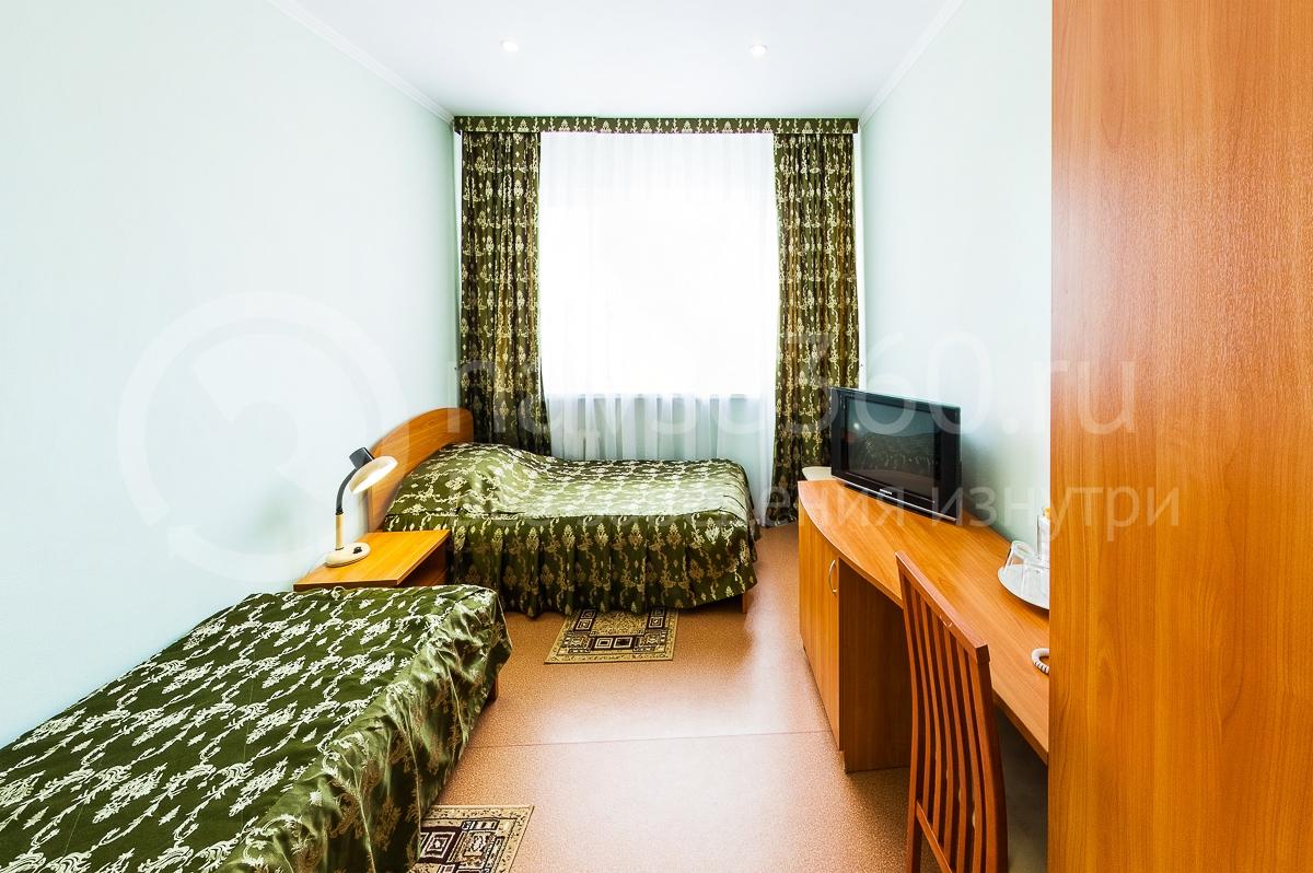 Санаторий Ломоносов, Геленджик, гостиница.