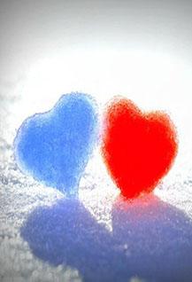 День Святого Валентина в ресторане «За100лье»