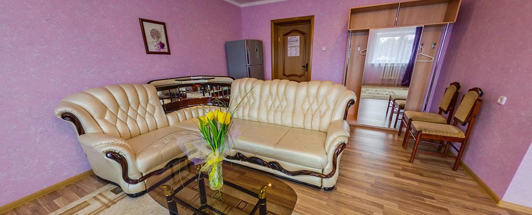 Ковров, гостиница