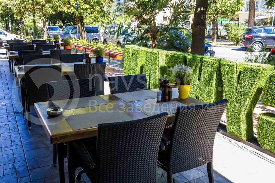 Ресторан Хмели Сунели в Сочи 3