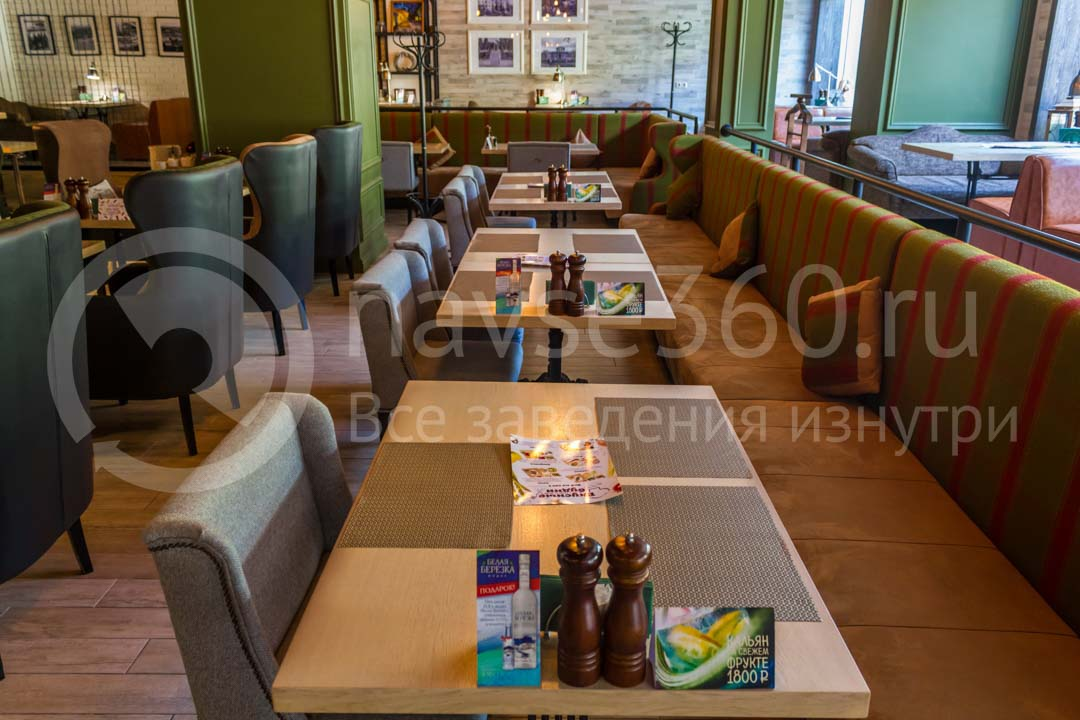 Ресторан Хмели Сунели в Сочи 6