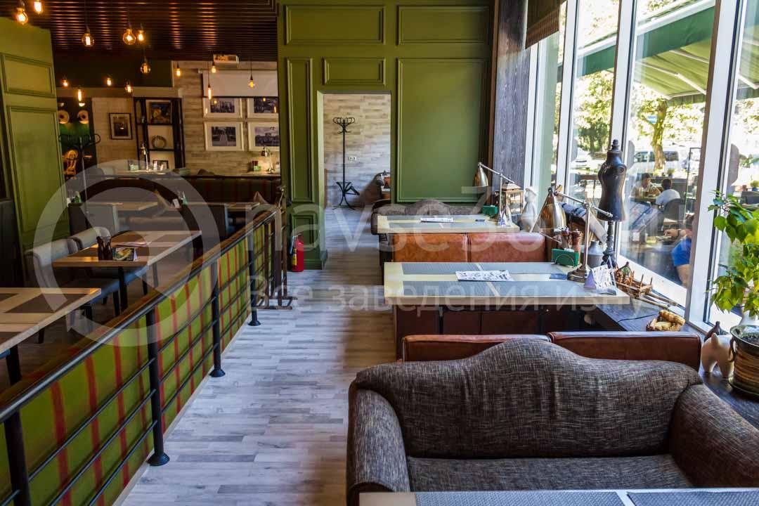 Ресторан Хмели Сунели в Сочи 7