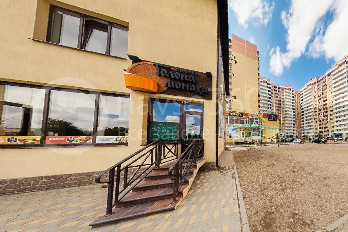 ресторан Голова Монаха, Краснодар