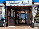 Sea Zone, ресторан-бар