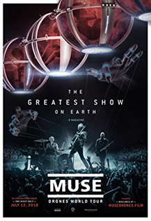 «Muse: Drones World Tour»