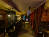MAO lounge bar